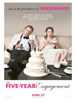The five-year engagement [videorecording]