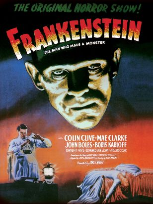 thematic and stylistic features of frankenstein Reading between the lines: an analysis of mary shelley's frankenstein,  because the story employs many literary and cultural themes such as religious controversy .