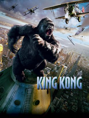 king kong 2005 peter jackson awards allmovie