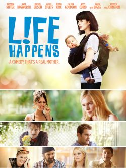 l fe happens  fe Happens on AllMovie
