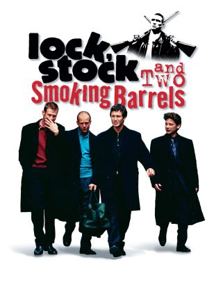 Lock, stock and two smoking barrels [videorecording]