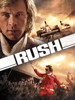 Rush / Universal Pictures and Cross Creek Pictures present with Exclusive Media &#59; in association with Imagine Entertainment &#59; a Revolution Fil