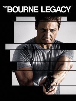 The Bourne legacy [videorecording]