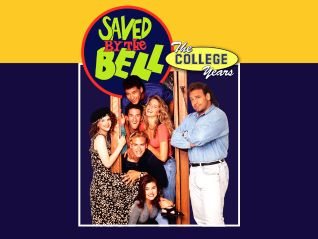 Saved by the Bell: The College Years [TV Series]