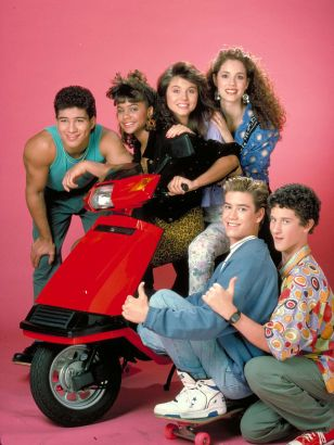 Saved by the Bell [TV Series]