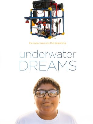 Underwater dreams / a 50 Eggs production &#59; a Mary Mazzio gig &#59; written, produced, and directed by Mary Mazzio.