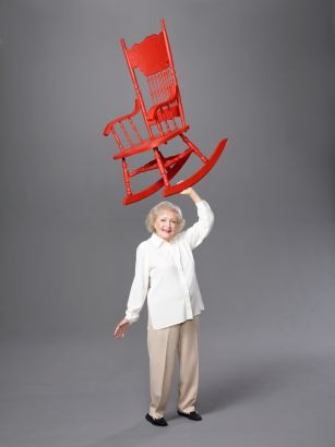 Betty White's Off Their Rockers [TV Series]