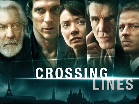 Crossing Lines NBC