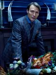 Hannibal [TV Series]