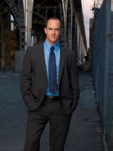Christopher Meloni | Biography, Movie Highlights and ... Christopher Meloni Law And Order
