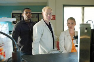 Medical Investigation [TV Series]