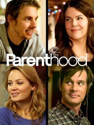 Parenthood: Season 05