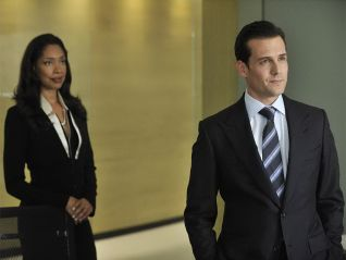 Suits: The Shelf Life