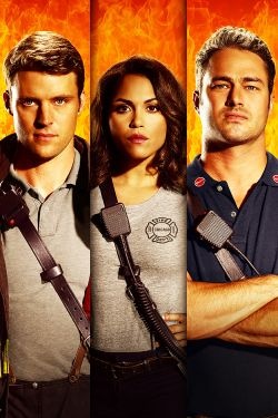 Chicago Fire [TV Series]