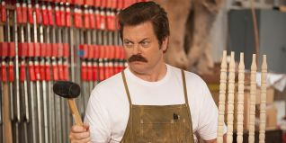 Parks and Recreation: Fluoride