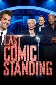 Last Comic Standing [TV Series]