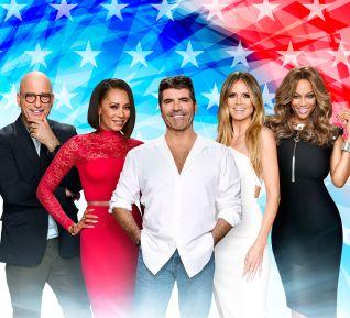 America's Got Talent [TV Series]