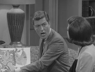 The Dick Van Dyke Show: See Rob Write, Write Rob, Write
