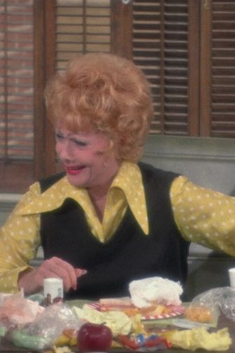 the story of lucille desiree balll an american actor 11 things you didn't know about lucille ball take a wild guess how old she was when i love lucy first aired.