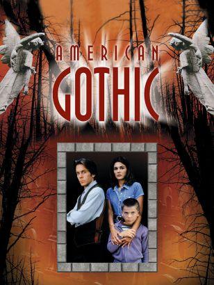 American Gothic [TV Series]