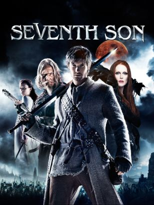 Seventh son / Legendary Pictures and Universal Pictures present a Legendary Pictures/Thunder Road Film/Wigram production &#59; produced by Basil Iwany