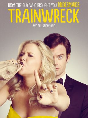 Trainwreck / written by Amy Schumer &#59; produced by Judd Apatow, Barry Mendel &#59; directed by Judd Apatow.
