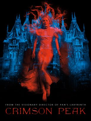 Crimson Peak / Legendary Pictures and Universal Pictures present &#59; a Legendary Pictures/DDY production &#59; produced by Thomas Tull, Jon Jashni,