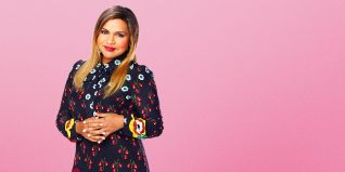 The Mindy Project [TV Series]