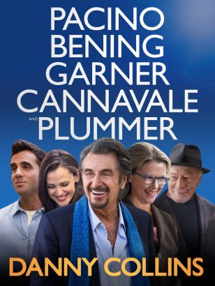 Danny Collins / Bleecker Street presents a ShivHans Pictures and Handwritten Films production &#59; in association with Big Indie Pictures &#59; produ