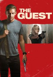 The Guest - Dan Stevens (DVD) UPC: 025192275210