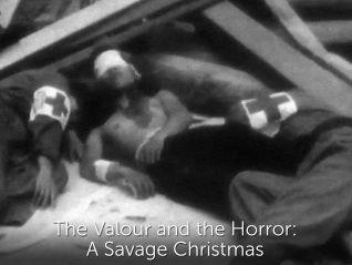 Valour & the Horror: Savage Christmas: Hong Kong