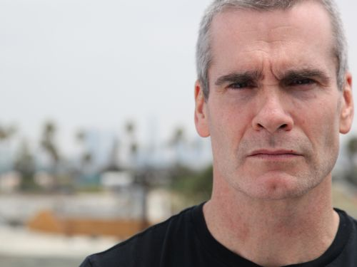 the life and career of henry rollins Dear henry rollins , in a recent  your career started inauspiciously a number of great punk bands emerged in the early 80s,  henry, in hindsight, it now.