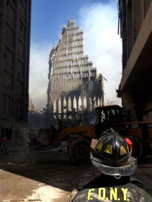 Giuliani's 9/11