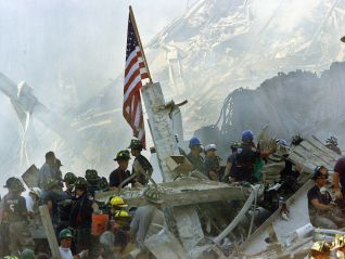 National Geographic: Inside 9/11 - War on America