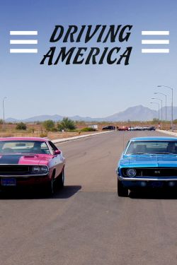 National Geographic: Driving America