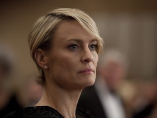 House of Cards: Chapter 1