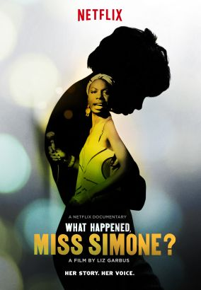 What happened, Miss Simone? / produced by Liz Garbus, Amy Hobby, Jayson Jackson, Justin Wilkes &#59; directed by Liz Garbus.