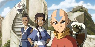 Avatar: The Last Airbender [Animated TV Series]