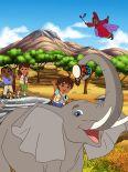 Go Diego Go! [Animated TV Series]