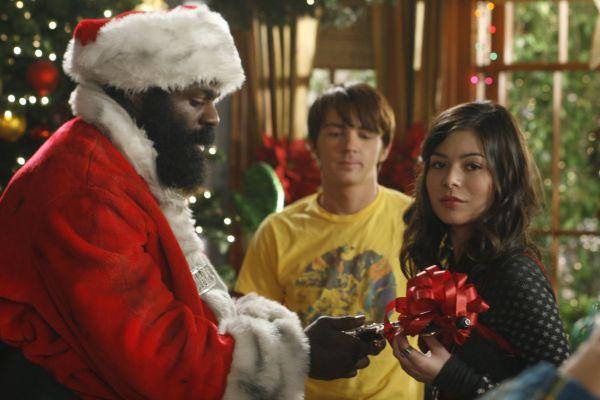 Merry Christmas Drake And Josh Zigfee