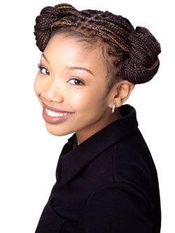 Moesha [TV Series]