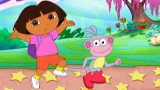 Dora the Explorer: Dora in Troll Land