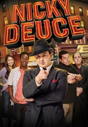 Nicky Deuce