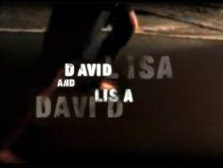 David and Lisa