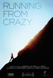 Running From Crazy - Mariel Hemingway (DVD) UPC: 829567105726