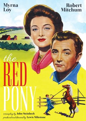 the red pony themes essay Comparison/contrast of part ii of the red pony by john steinbeck and the poem themes of the works and to comparison/contrast of part ii of the red pony by.