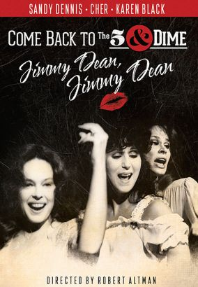 Come Back to the Five and Dime Jimmy Dean, Jimmy Dean