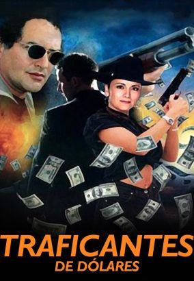 Traficantes de dolares