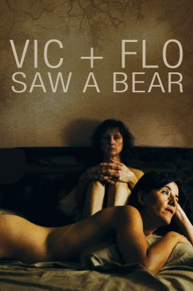 Vic and Flo Saw a Bear
