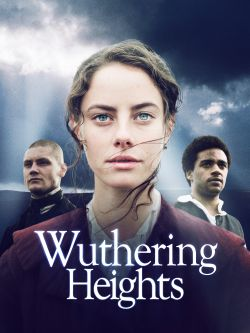 Wuthering heights [videorecording]